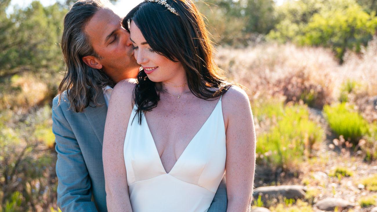 Nicole + Cole's Wedding